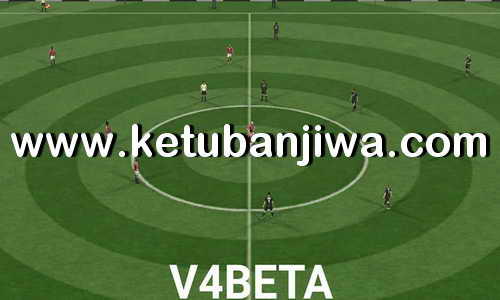 PES 2013 PS3 Boncha Patch 4.0 AIO Beta Season 2021