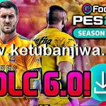 PES 2021 Crack Bypass 1.06.00 Online For DLC 6.0
