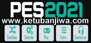 PES 2021 PES Tuning Patch v1.05.00.5.00.1 AIO