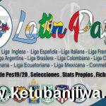 PES 2021 Latin Patch AIO Season 21/22