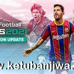 PES 2021 Sider 7.1.2 For Patch 1.06 + DLC 6.0