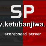 PES 2021 Sider SP21 Scoreboard Server For Smoke Patch
