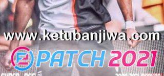 PES 2021 ePatch 10.0 AIO Compatible DLC 6.0