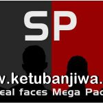 PES 2021 Mega Facepack R2 Update 1 For Smoke Patch
