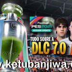 PES 2021 Crack Bypass 1.07.00 Online For DLC 7.0