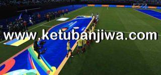 PES 2021 Super Patch Tuga 1.4 Update Copa America