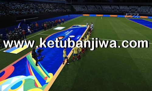 eFootball PES 2021 Super Patch Tuga 1.4 Update Copa America Ketuban Jiwa
