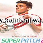 PES 2021 EGY Super Patch 8.0 AIO