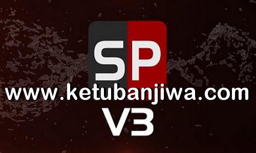 eFoottball PES 2021 SmokePatch21 Sider SP21 v4 Ketuban Jiwa