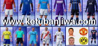 FIFA 19 IMs Mod 2.0 AIO Season 2022 + Squad Update