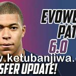 PES 2021 Option File Transfer Update 28/09/2021 For EvoWeb 6.0