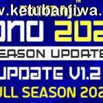 PES 2017 Hano Patch Season 2022 Update 1.2