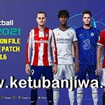 PES 2021 Final Option File Full Summer Transfer For Smoke Patch