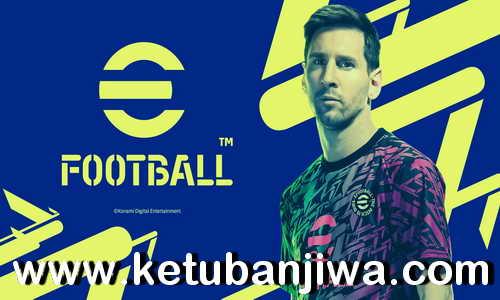 eFootball 2022 PC Steam File Download Ketuban Jiwa
