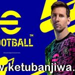 eFootball 2022 PS4 CUSA26997 + CUSA26996