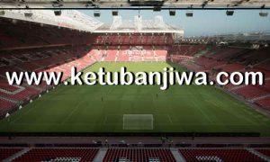 eFootball 2022 No Crowd Exe Mod v1 Ketuban Jiwa