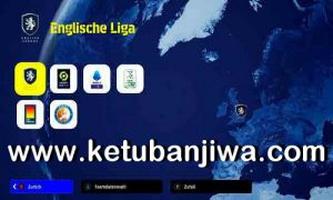 eFootball 2022 Unlocker PC Demo Ketuban Jiwa